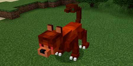 Mythic Mobs mcpe 7