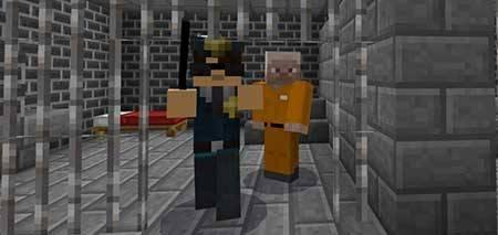 The Tale of Steve: Escape mcpe 1