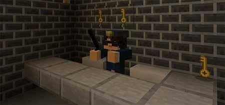 The Tale of Steve: Escape mcpe 2