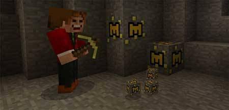Minecraft Coins mcpe 1