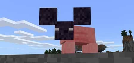 Deadmau5 Pig mcpe 1