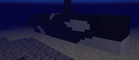 Orca mcpe 1
