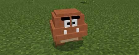 Super Mario Craft mcpe 3