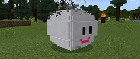 Super Mario Craft mcpe 4