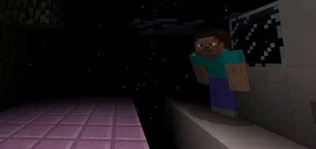 Space Survival mcpe 3