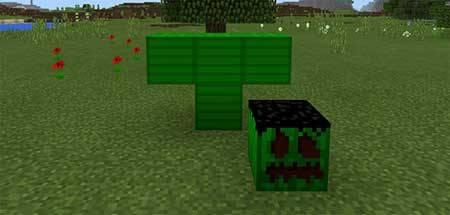 Hulk mcpe 1