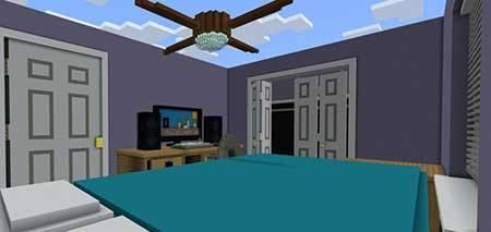 Wambo's Room mcpe 1