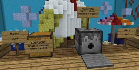 SpongeBob The Movie mcpe 2