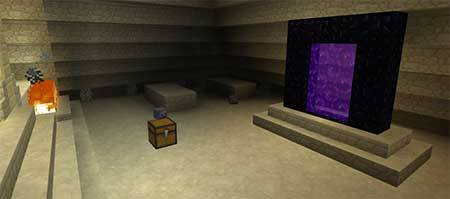 Treasure Hunt mcpe 2