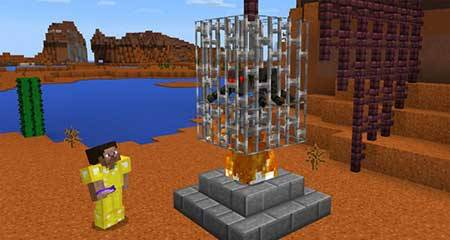 Alchemical Eggs mcpe 3