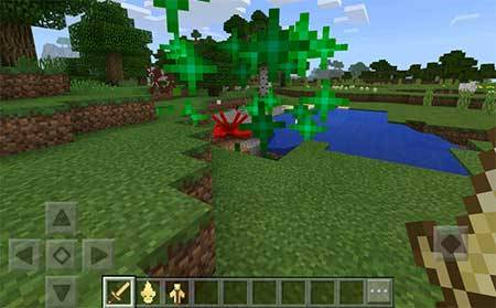 The Undying mcpe 2