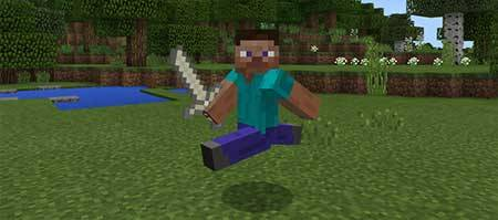 Ultimate Sword mcpe 1