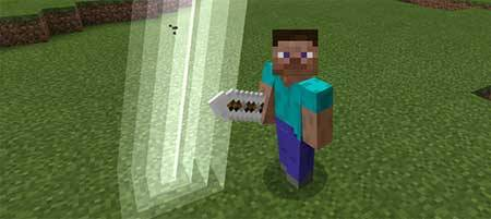 Ultimate Sword mcpe 3