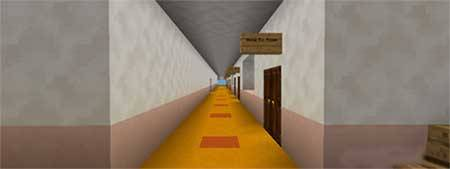 Akademi High School mcpe 3