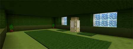 Akademi High School mcpe 5