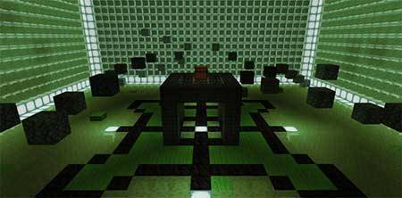 Lucky Block Challenge mcpe 5