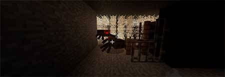 The Dark Secret mcpe 3
