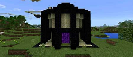 Dungeon Pack mcpe 3