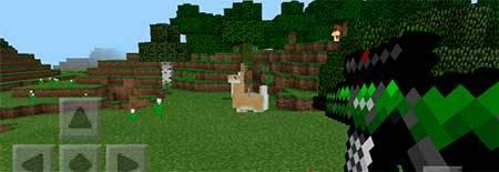 World Animal mcpe 1
