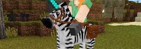 World Animal mcpe 8