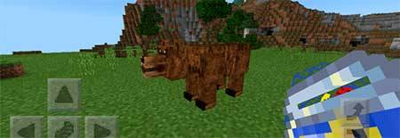 World Animal 2 mcpe 3