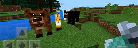 World Animal 2 mcpe 1