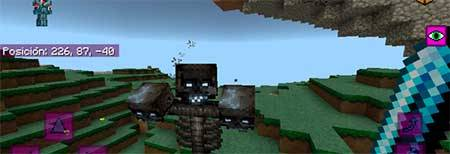 Lands of Asera mcpe 5