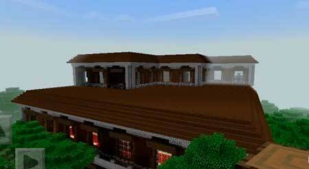 The End Quest mcpe 2