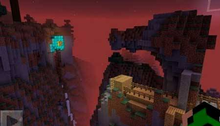 The End Quest mcpe 1