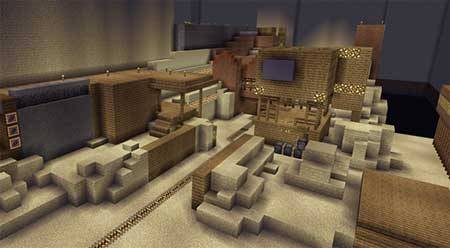 Upward Kit mcpe 2