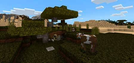 Reality Valley mcpe 3