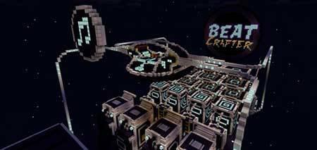 BeatCrafter mcpe 1
