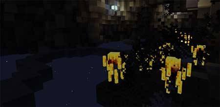 Карта Snowy Hell 2 для Minecraft PE