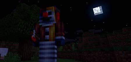Killer Clown mcpe 2