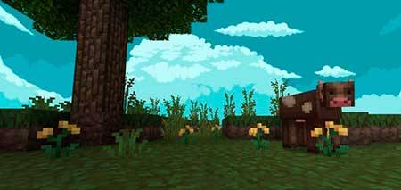 Pixel Perfection mcpe 1
