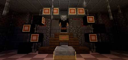 Saw: The Game mcpe 3