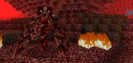 Minecon Earth Mobs mcpe 4