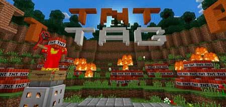 SG TNT Tag mcpe 1