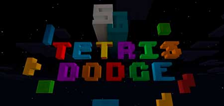 SG Tetris Dodge mcpe 1