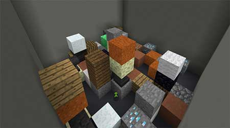 SG Tetris Dodge mcpe 2
