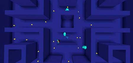 Pacman The Minecraft Version mcpe 2