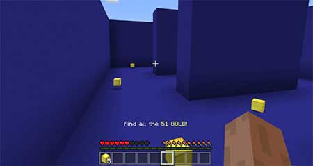 Pacman The Minecraft Version mcpe 1