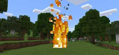 Blaze Boss mcpe 1