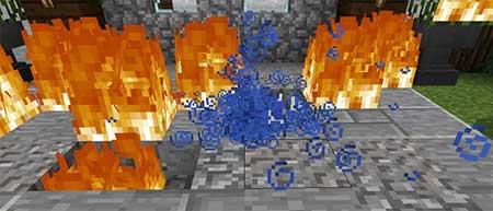 FireEngine mcpe 2