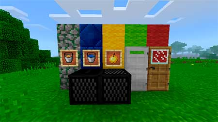 Enhanced Minecraft mcpe 1