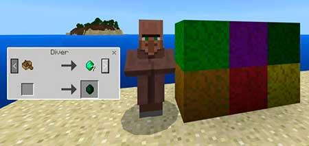 Coral Blocks mcpe 1