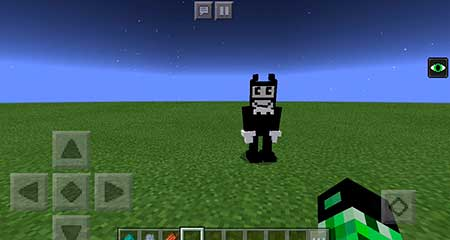 Bendy Mob mcpe 1