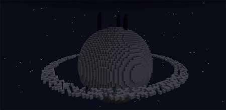 Planetary Survival mcpe 3
