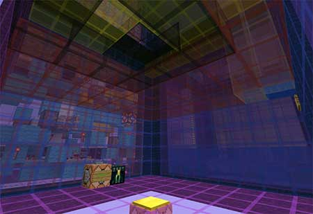 The Cube Escape mcpe 3