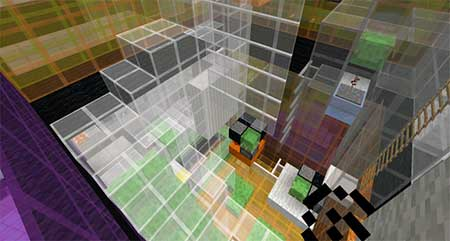 The Cube Escape mcpe 4